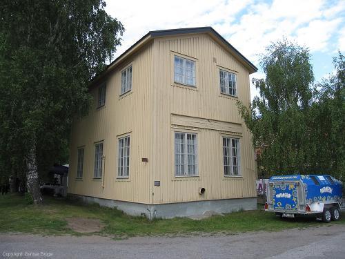 EHDE Stockholm 2011