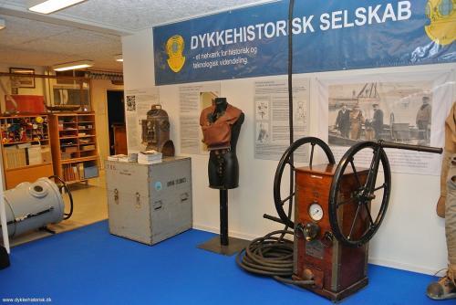 Udstilling Aarhus Søfartsmuseum 2013