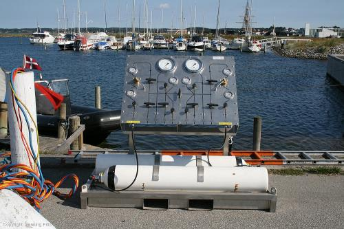 Ebeltoft Maritime Dage 2011