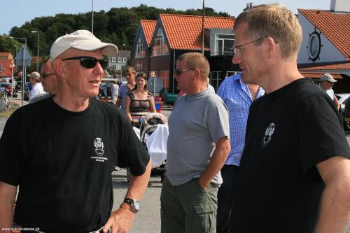 Ebeltoft Maritime Dage 2012
