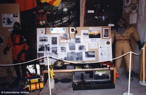 Ebeltoft Marineforening 1997