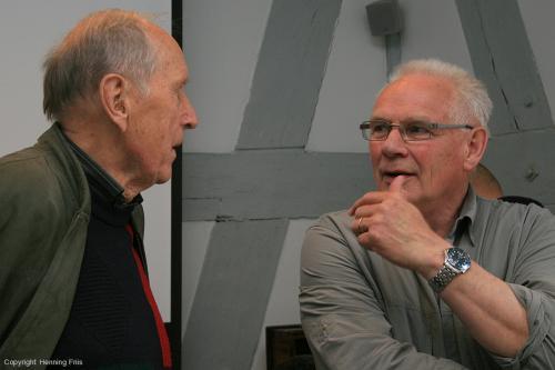 Generalforsamling Holmen 2012