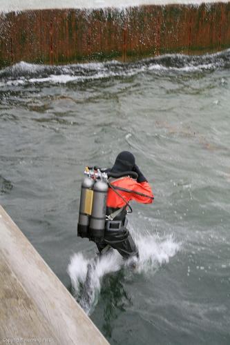 Dive Inn Ebeltoft 2012