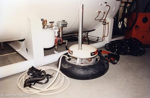 Johnson hookan system Maj 1997 5