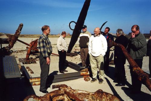 Generalforsamling Thorsminde 2002
