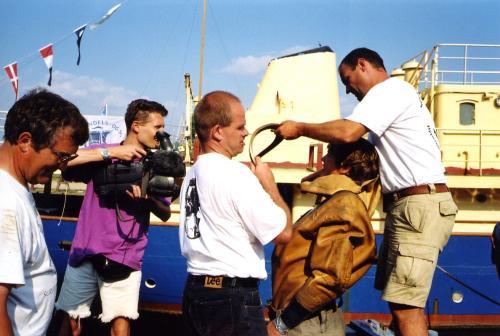 Baltic Sails Helsingør 2002