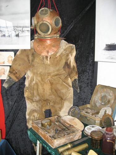 Vragudstilling i Randers 2006