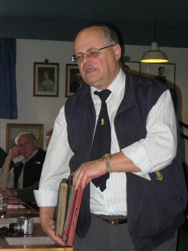Generalforsamling Ebeltoft 2006