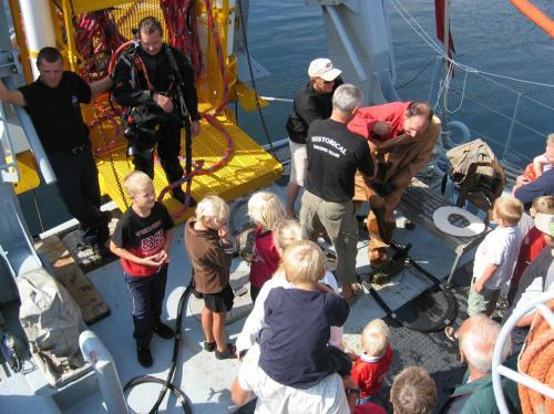 Ebeltoft Maritime Dage 2006