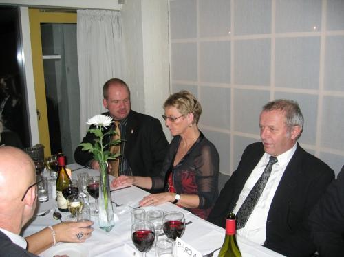 Dykkehistorisk Selskab 10 års jubilæum