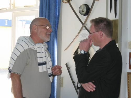 Generalforsamling Ebeltoft 2007