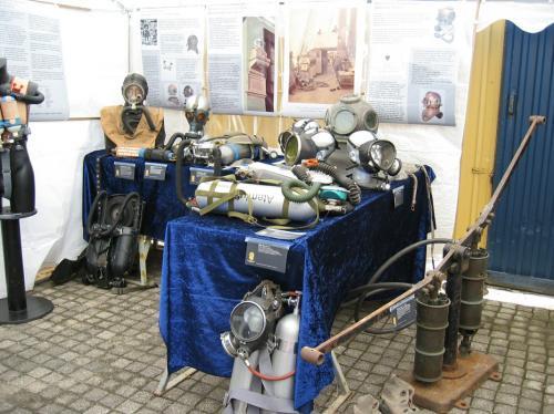 Ebeltoft Maritime Dage 2007