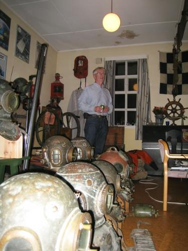 EHDE Larkollen 2009