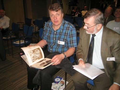 Historical Diving Congress Poole 2011