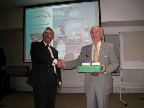 Historical Diving Congress Birmingham 2012_03