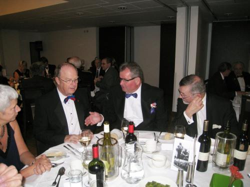 Historical Diving Congress Birmingham 2012