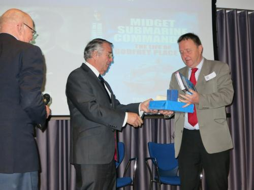 Historical Diving Congress Poole 2013