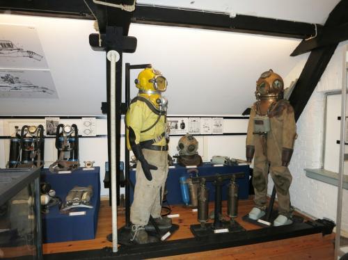 DYC historisk udstilling 2015