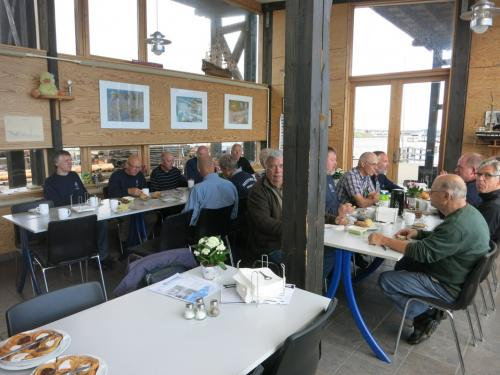 Dive Inn Ebeltoft 2015