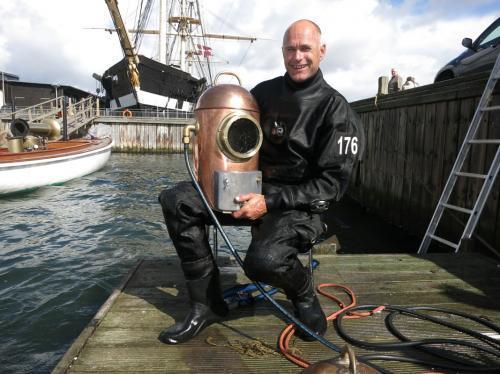 Dive Inn Ebeltoft 2015