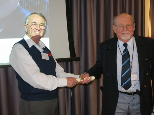 Historical Diving Congress Poole 2016