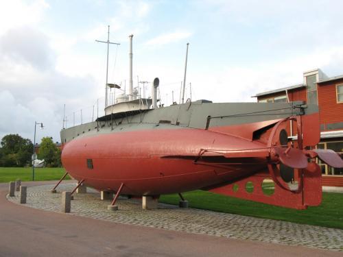 Karlskrona 2008