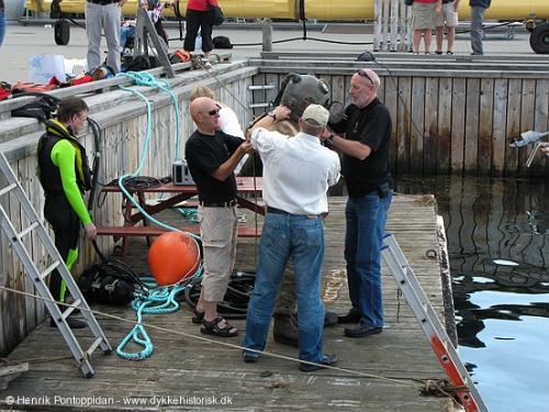 Maritime dage i Ebeltoft 2008