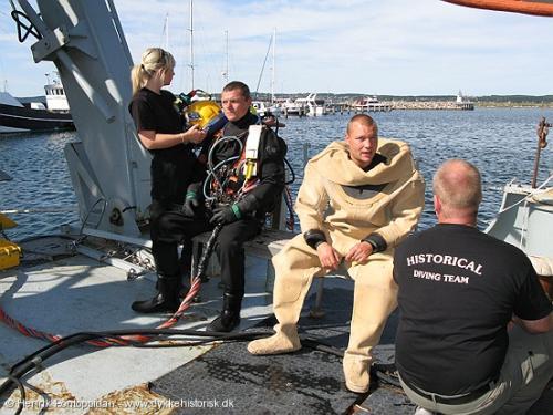 Ebeltoft Maritime Dage 2008